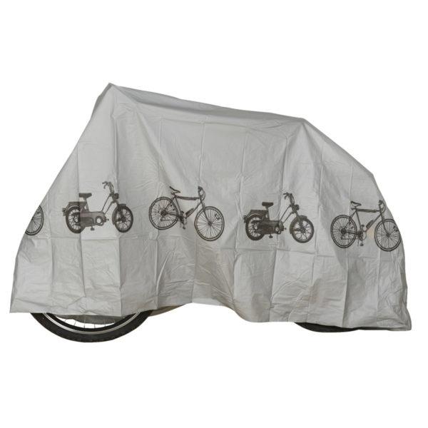 FISCHER-polkupyöräpeite