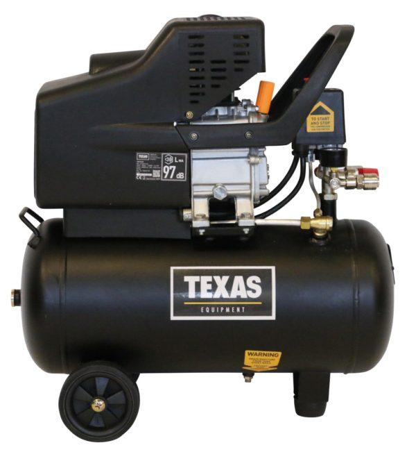 texas-tkp-2400-paineilmakompressori
