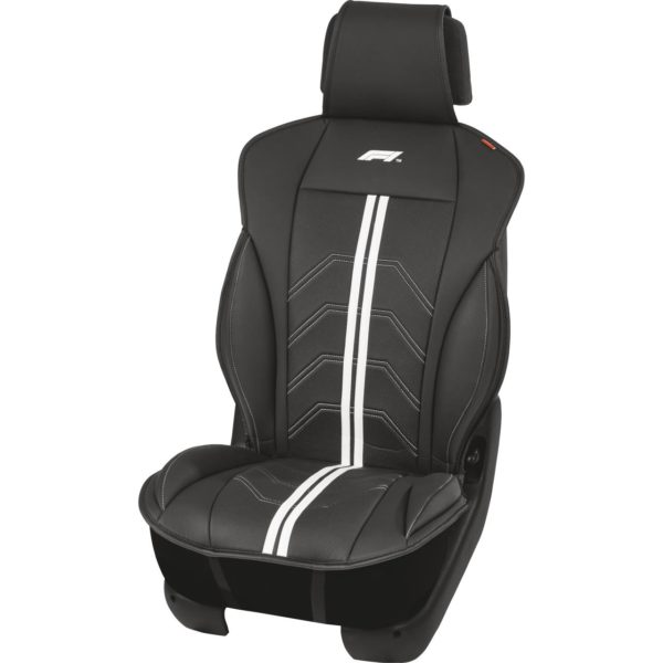 Hengittävä Istuinsuoja autoon SC160 | F1® autotarvikkeet Masco Oy Järvenpää
