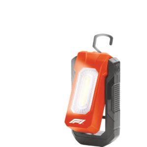 F1®ladattava Työvalo magneetilla WL300 | F1®autotarvikkeet Masco Oy Järvenpää