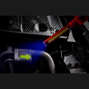 LED UV Työvalo magneetilla WL500   F1®autotarvikkeet Masco Oy Järvenpää