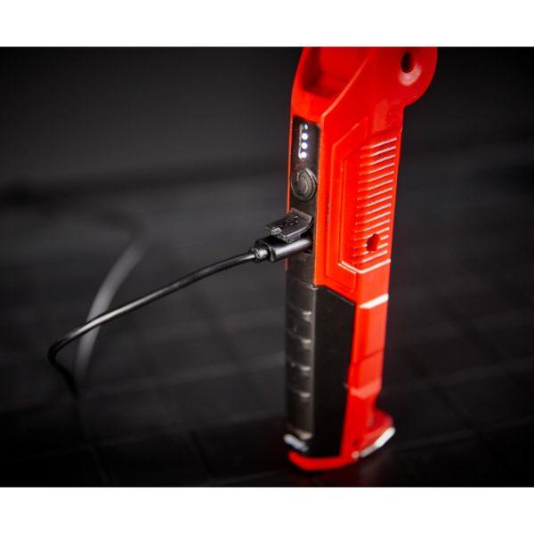 LED UV Työvalo magneetilla WL500 | F1®autotarvikkeet Masco Oy Järvenpää
