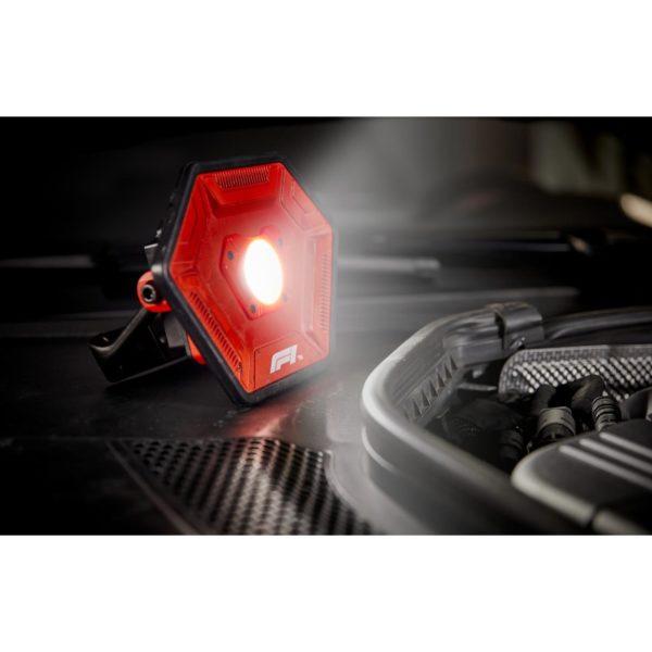 LED Valonheitin työvalo magneetilla WL900   F1®autotarvikkeet Masco Oy Järvenpää