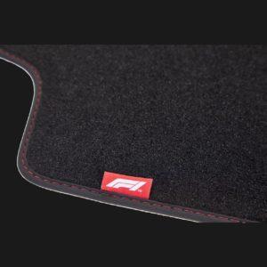 Automatot huopa CM570 punainen | F1® autotarvikkeet Masco Oy Järvenpää