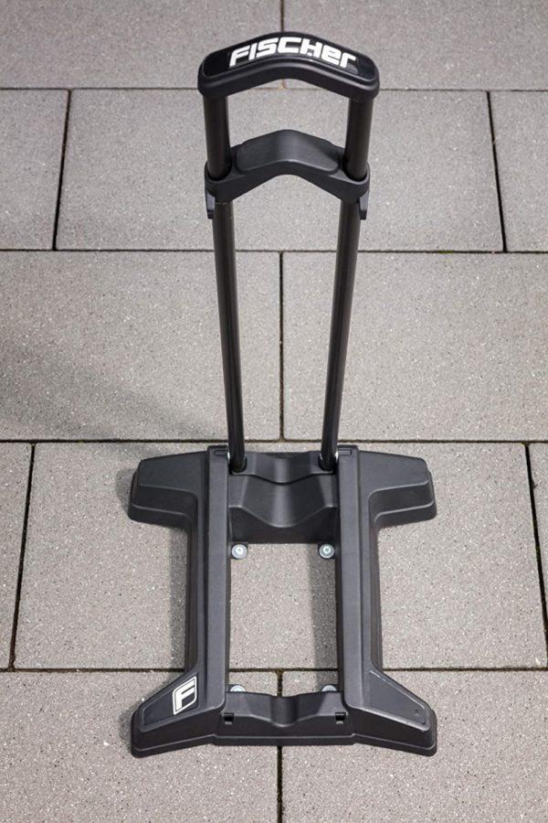 Fischer pyöräteline yhdelle polkupyörälle