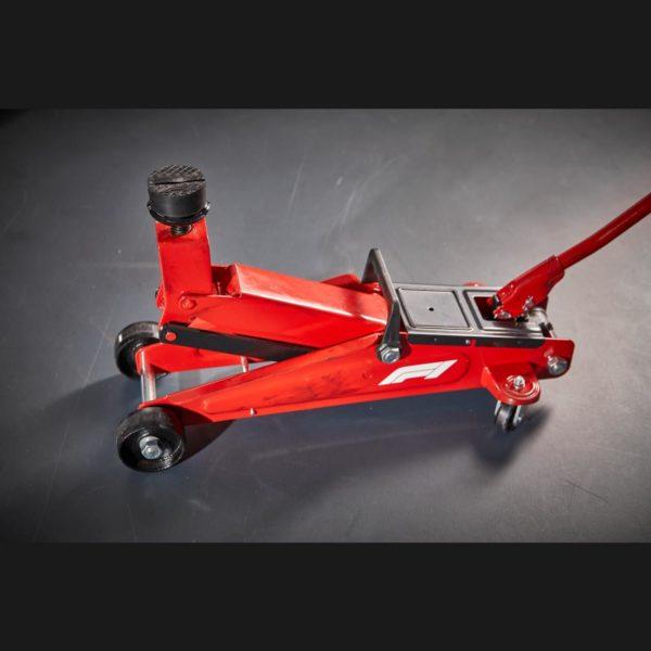 Formula 1 Hallitunkki SUV 3 t   Masco Oy